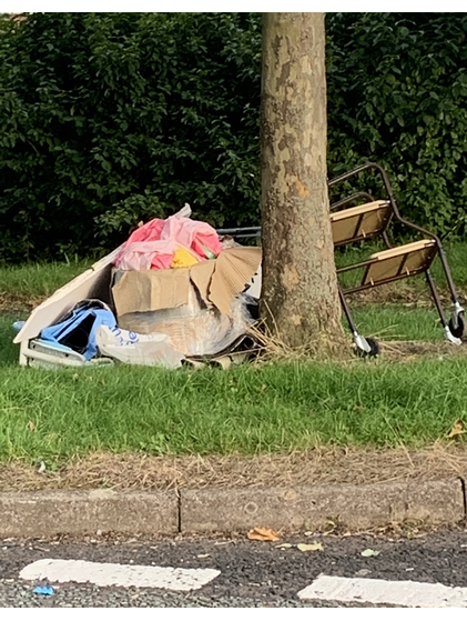 Fly tipping 6